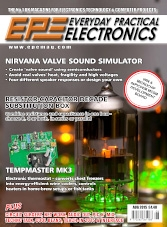 Everyday Practical Electronics - August 2015