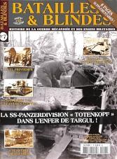 Batailles & Blindes 07