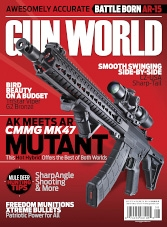 Gun World - August 2015