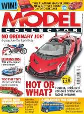 Model Collector - August 2015