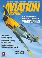 Aviation History - March 2014