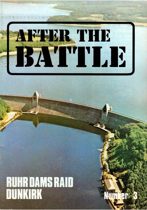 After the Battle 003: Ruhr Dams Raid, Dunkirk