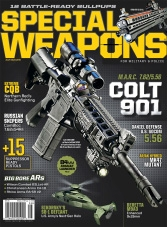 Special Weapons - July/August 2015