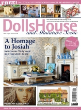 Dolls House and Miniature Scene - August 2015