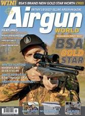 Airgun World – March 2015