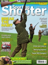 Sporting Shooter - March 2015