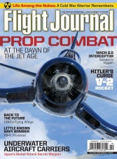 Flight Journal - October 2015