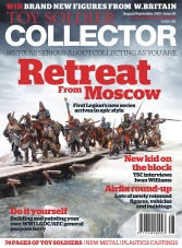 Toy Soldier Collector - August/September 2015