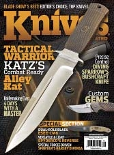 Knives Illustrated - September-October 2015