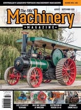 The Old Machinery Magazine - August/September 2015