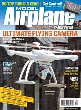 Model Airplane News - October 2015