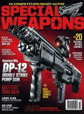 Special Weapons - September/October 2015