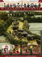 Wargames Journal 02