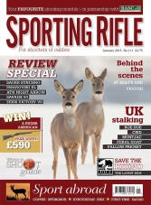 Sporting Rifle - January 2015