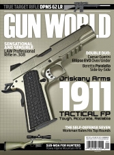Gun World - September 2015