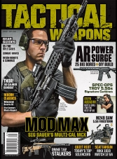 Tactical Weapons - August/September 2015