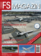 FS Magazin - August/September 2015