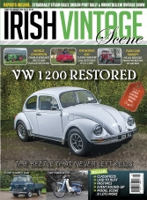 Irish Vintage Scene - January 2015