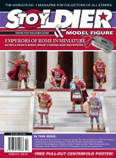 Toy Soldier & Model Figure - October 2015