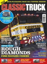 Classic Truck - March/April  2015