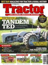 Tractor & Farming Heritage - October 2015