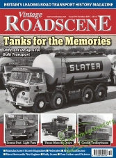 Vintage Roadscene - October 2015