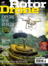 RotorDrone - September/October 2015