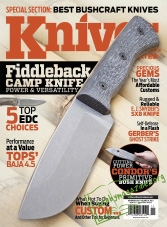 Knives Illustrated - November 2015