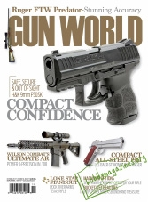 Gun World - October 2015