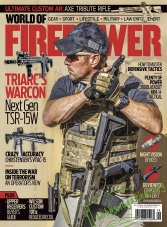 World of Firepower - September/October 2015