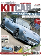 Complete Kit Car – April 2015