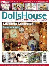 Dolls House and Miniature Scene – October 2015