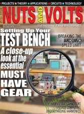 Nuts and Volts - October 2015