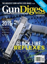 Gun Digest – September 2015