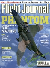 Flight Journal - December 2015