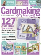 Cardmaking & Papercraft – June 2015
