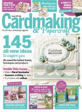 Cardmaking & Papercraft – July 2015