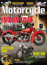 Motorcycle Classics - July/August 2015
