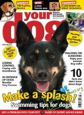 Your Dog - June 2015