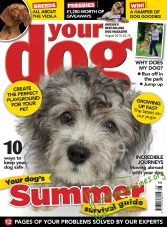 Your Dog - August 2015
