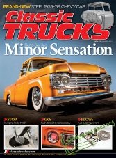 Classic Trucks - April 2015