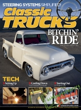 Classic Trucks - March 2015