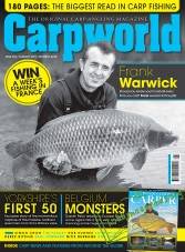 Carpworld – January 2015