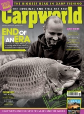Carpworld – March 2015