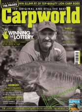 Carpworld - June 2015