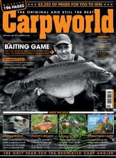 Carpworld - July 2015