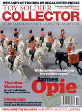 Toy Soldier Collector - October/November 2015