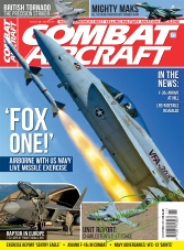 Combat Aircraft Monthly - November 2015
