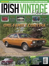 Irish Vintage Scene - March 2015
