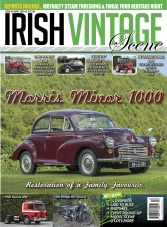 Irish Vintage Scene - April 2015